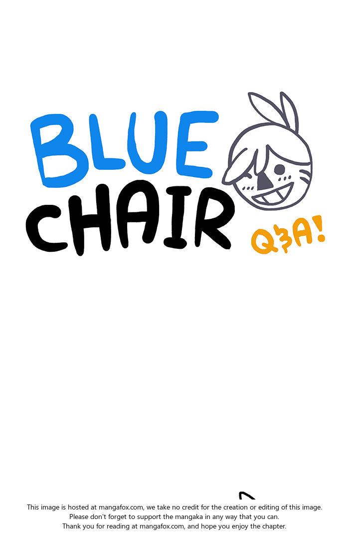 Bluechair 154.5: Q&A #43 The Runway at MangaFox.la