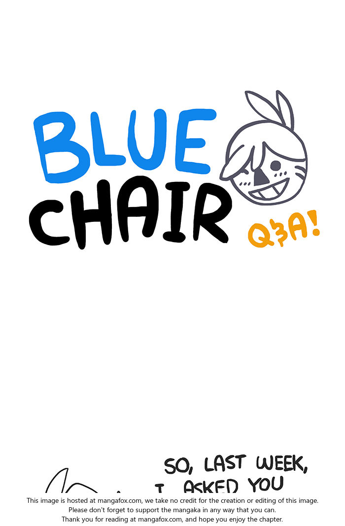 Bluechair 168.5: Q&A #50 Scroll & Roll at MangaFox.la