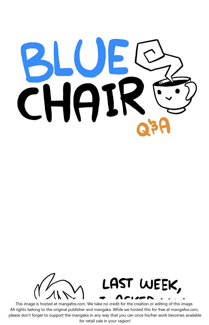 Bluechair 170.5: Q&A #51 The Spookiest One at MangaFox.la