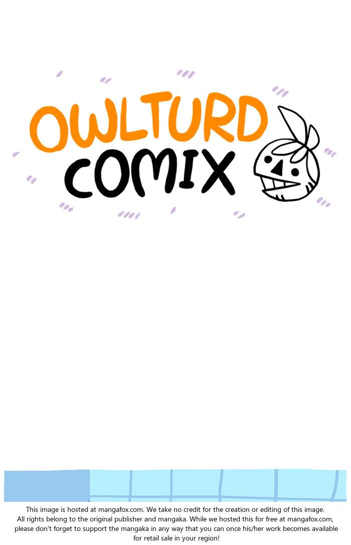 Bluechair 184.6: Owlturd #12 The Unicorn Horn at MangaFox.la