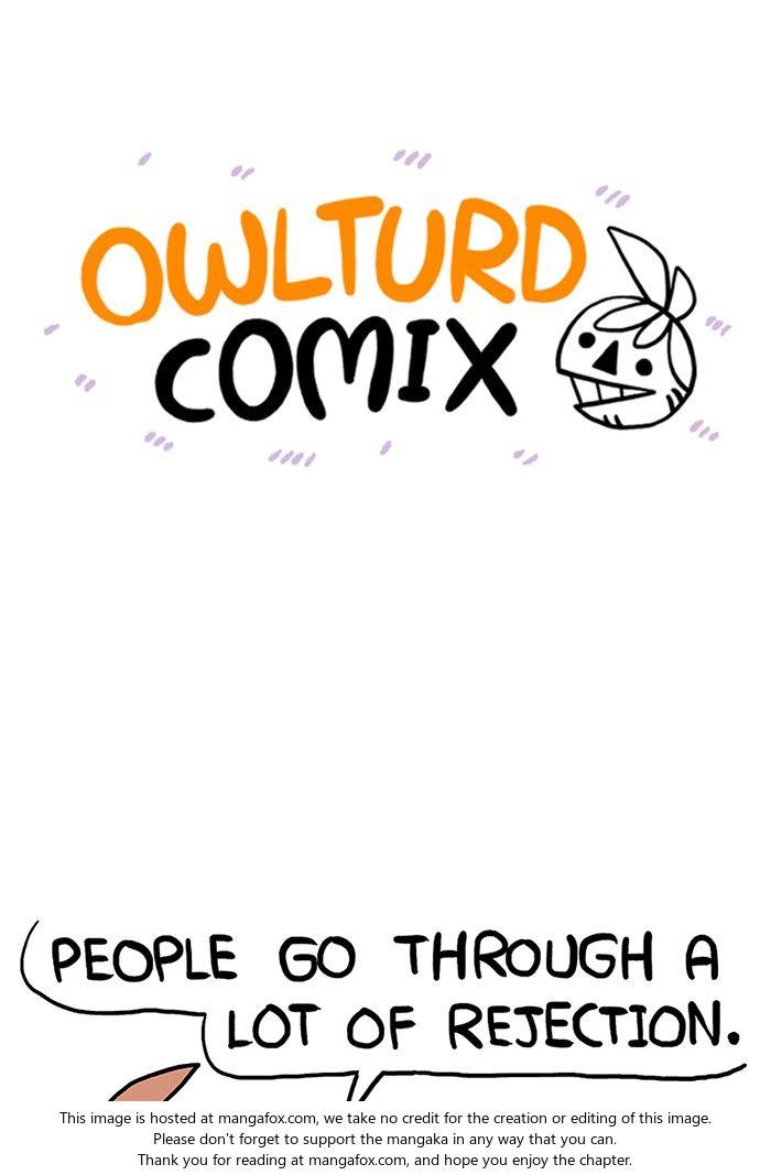 Bluechair 314: Owlturd #27 : Mush at MangaFox.la