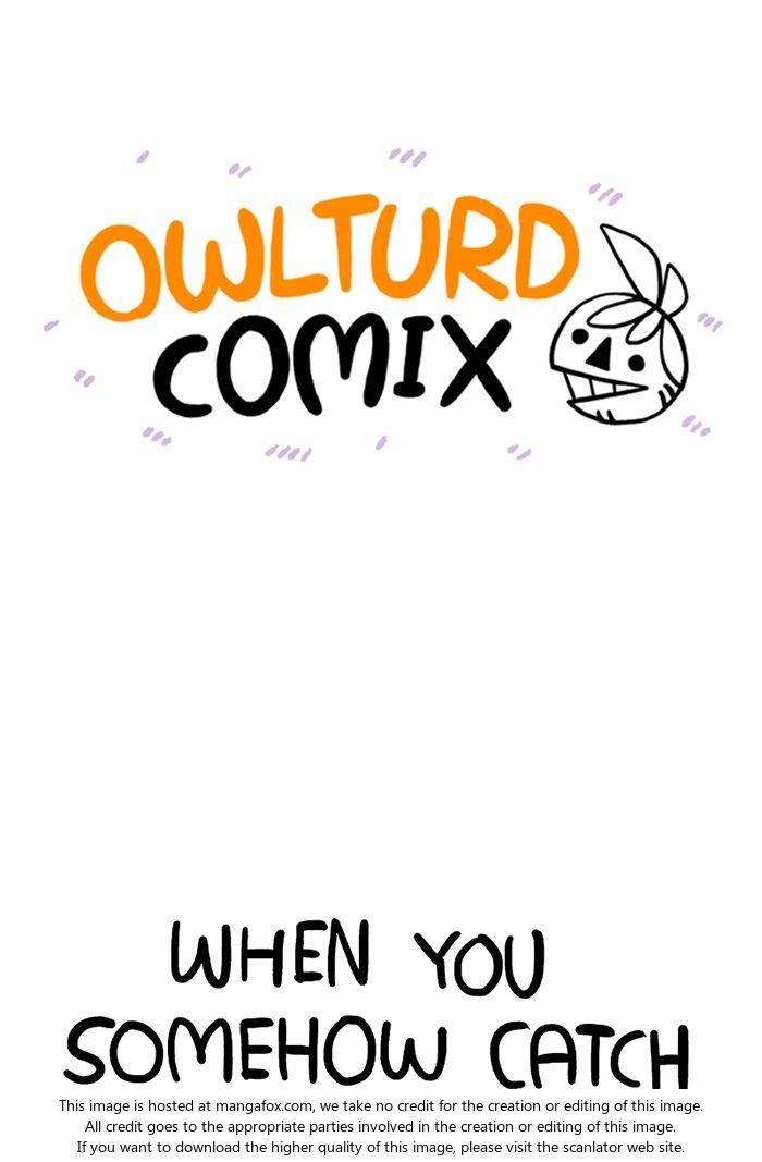 Bluechair 317: Owlturd #28: Don't Defy Me at MangaFox.la