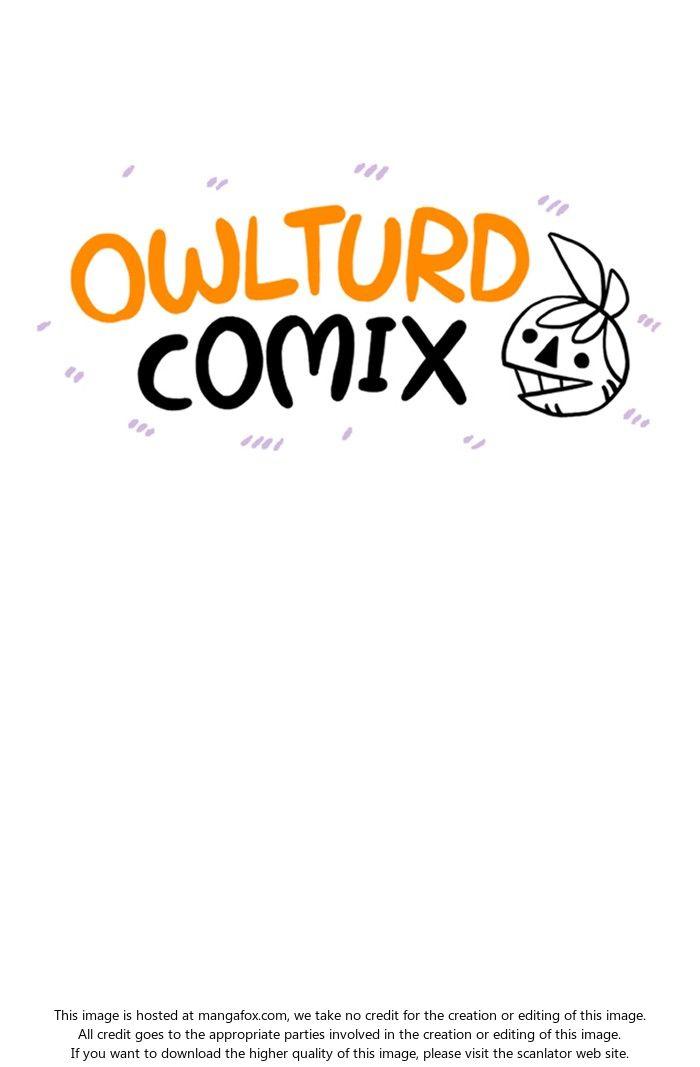Bluechair 347: Owlturd #38 : :) at MangaFox.la