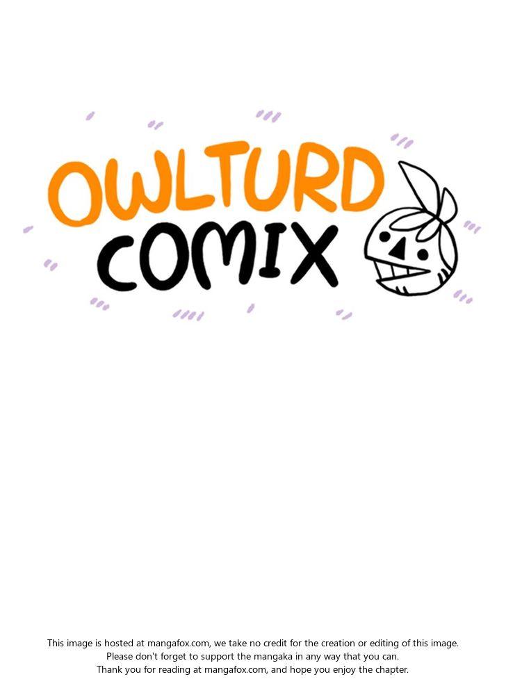 Bluechair 383: Owlturd #50: The Latest at MangaFox.la