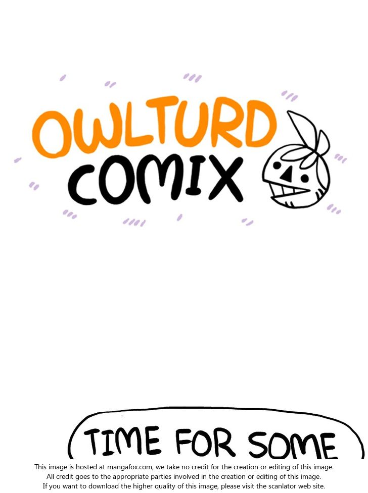 Bluechair 396: Owlturd #54 : But What About at MangaFox.la