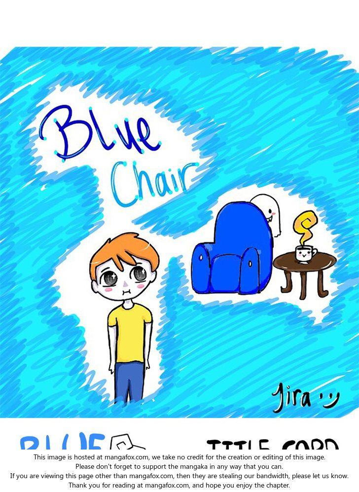 Bluechair 406: Sweet Call at MangaFox.la