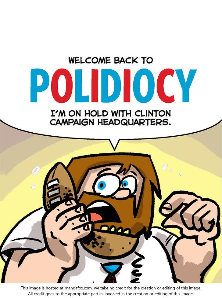 Polidiocy 9: Special Interests at MangaFox.la