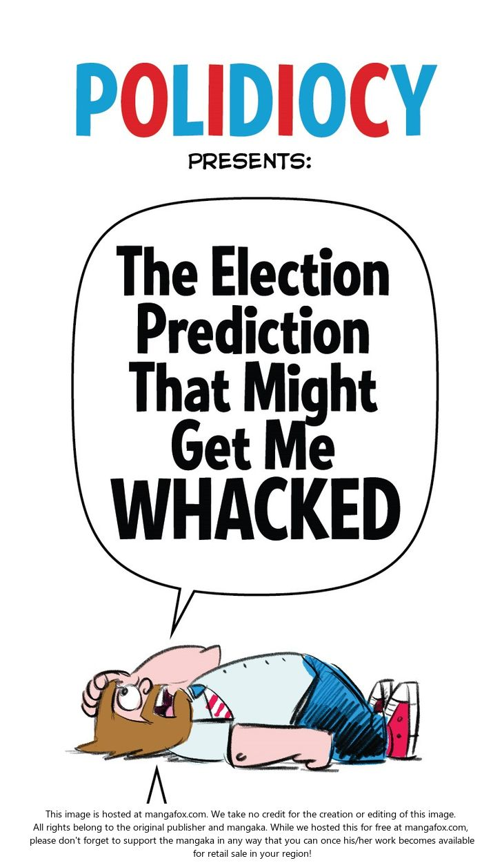 Polidiocy 23: Election Prediction at MangaFox.la