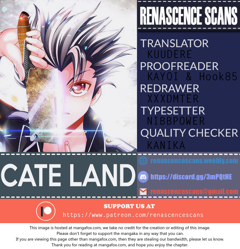 Cate Land 5 at MangaFox