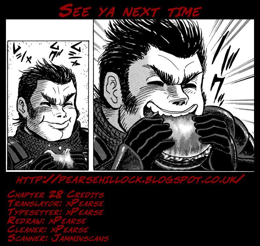 Devilman Saga 28 at MangaFox