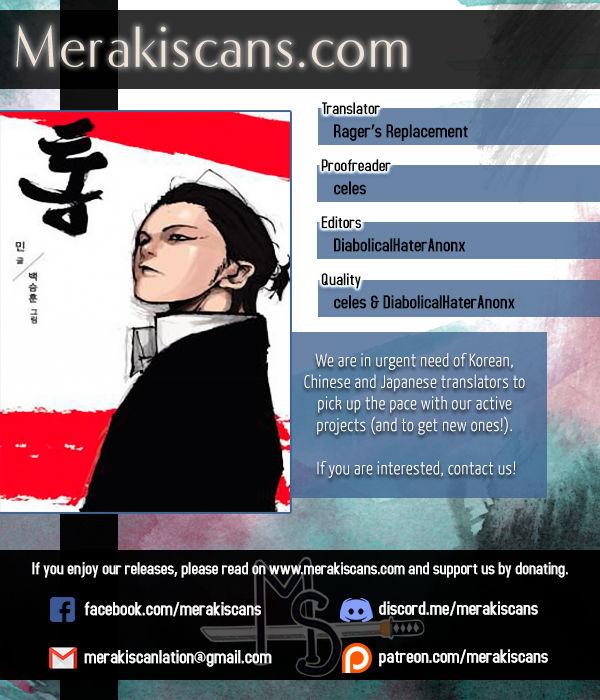 Tong 34: Classified 2 at MangaFox.la