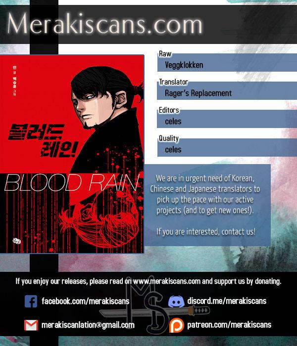 Blood Rain (Min) 64 at MangaFox.la