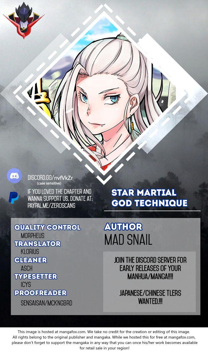 Star Martial God Technique 114 at MangaFox