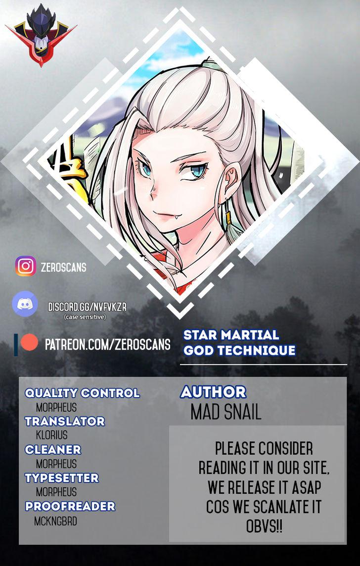 Star Martial God Technique 142 at MangaFox