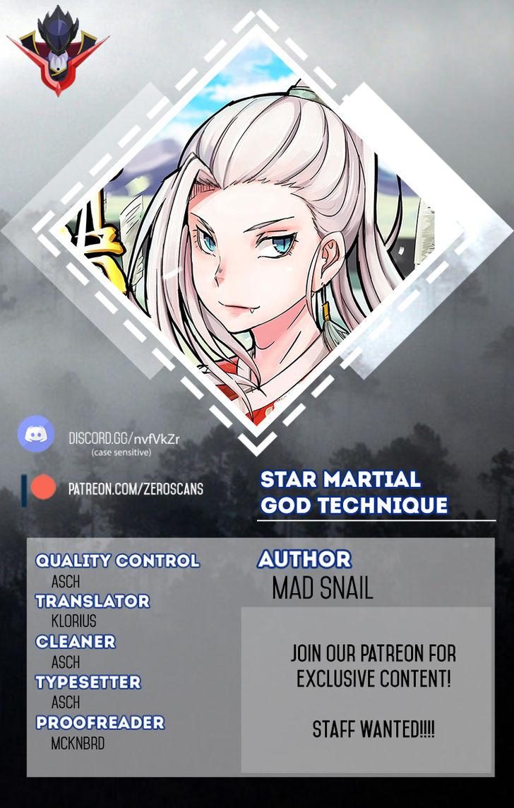 Star Martial God Technique 144 at MangaFox