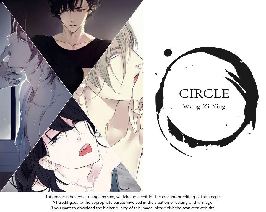 Circle (WANG Zi Ying) 24 at MangaFox.la