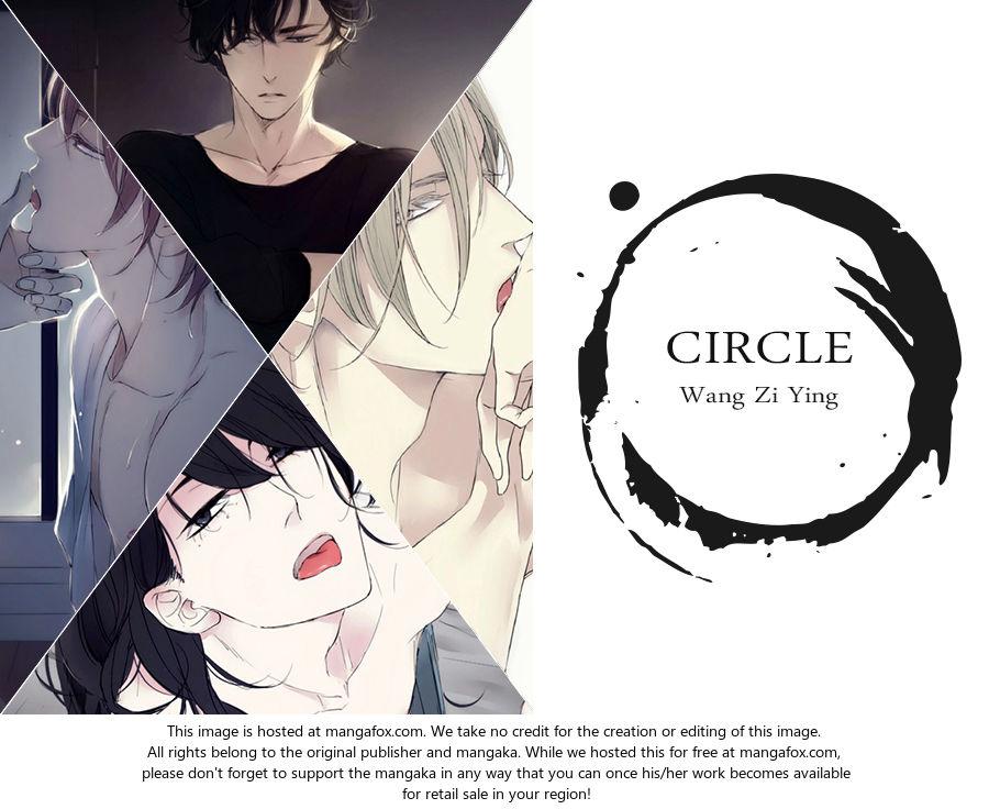 Circle (WANG Zi Ying) 25 at MangaFox.la