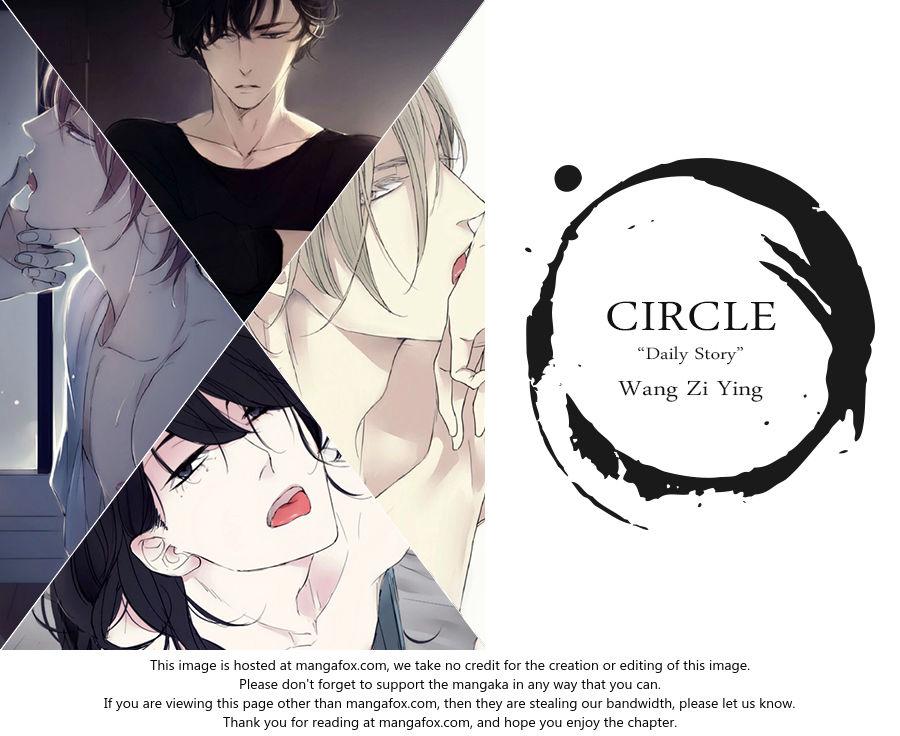 Circle (WANG Zi Ying) 97: Daily Story: 01 at MangaFox.la