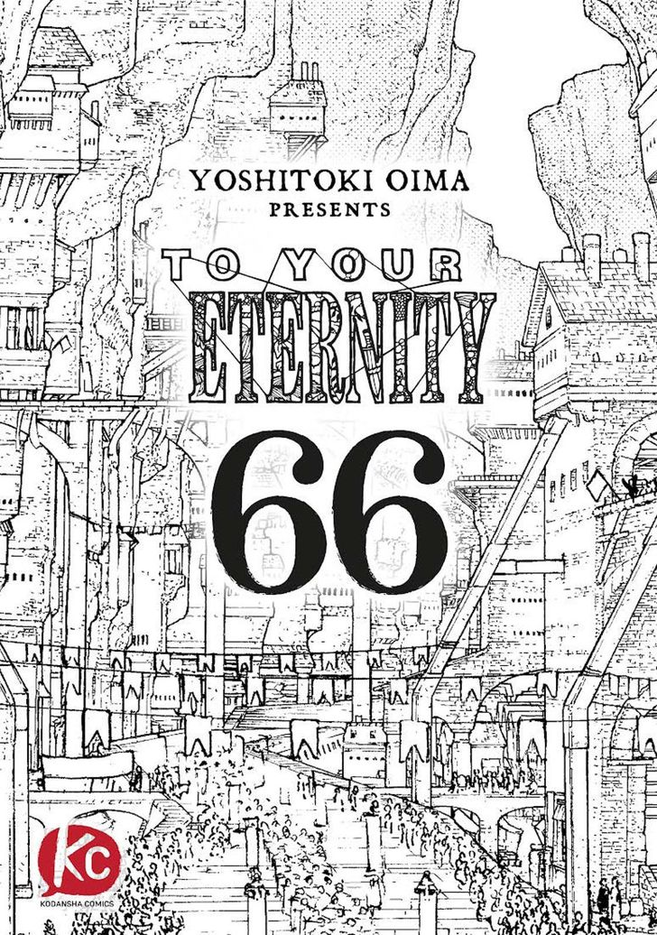 To You, The Immortal 66: Life in the Castle at MangaFox