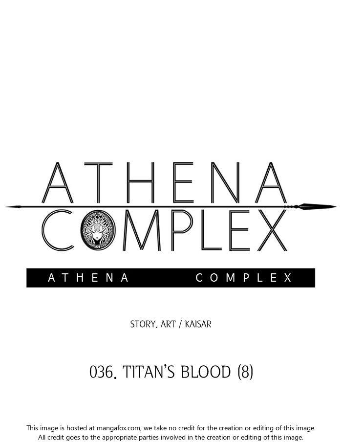 Athena Complex 37 at MangaFox.la