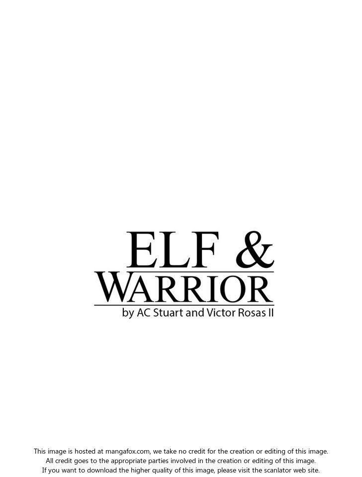 Elf & Warrior 6 at MangaFox.la