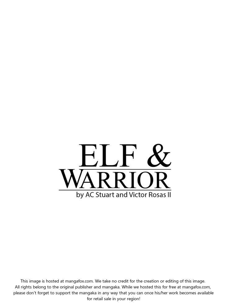 Elf & Warrior 8 at MangaFox.la