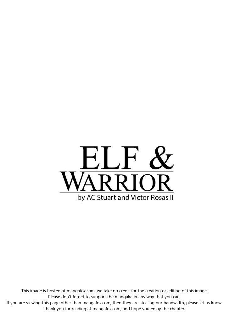 Elf & Warrior 19 at MangaFox.la