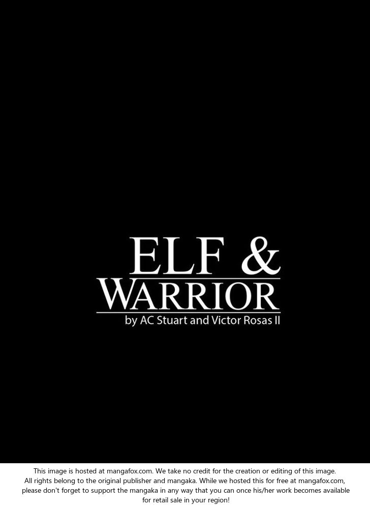 Elf & Warrior 21 at MangaFox.la