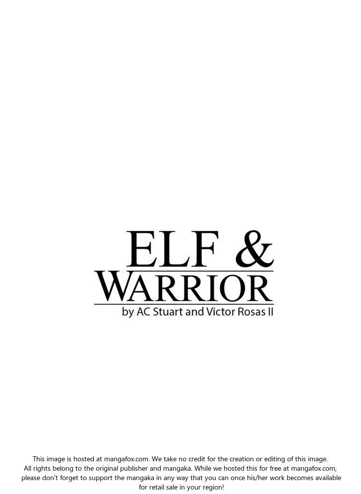 Elf & Warrior 26 at MangaFox.la