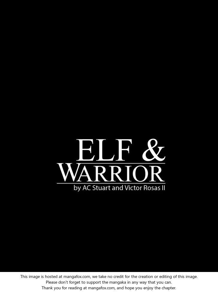 Elf & Warrior 33 at MangaFox.la