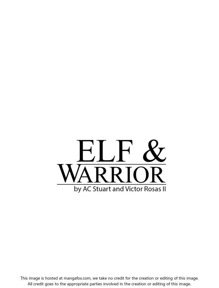 Elf & Warrior 51 at MangaFox.la