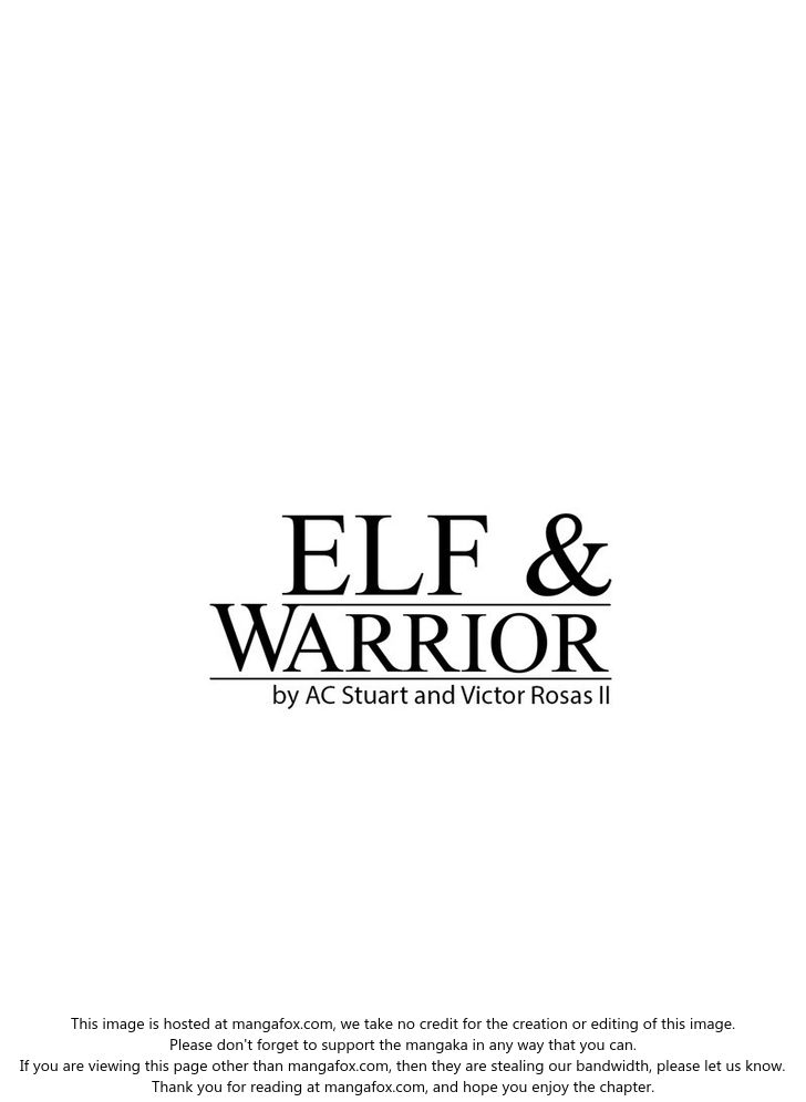 Elf & Warrior 58 at MangaFox.la