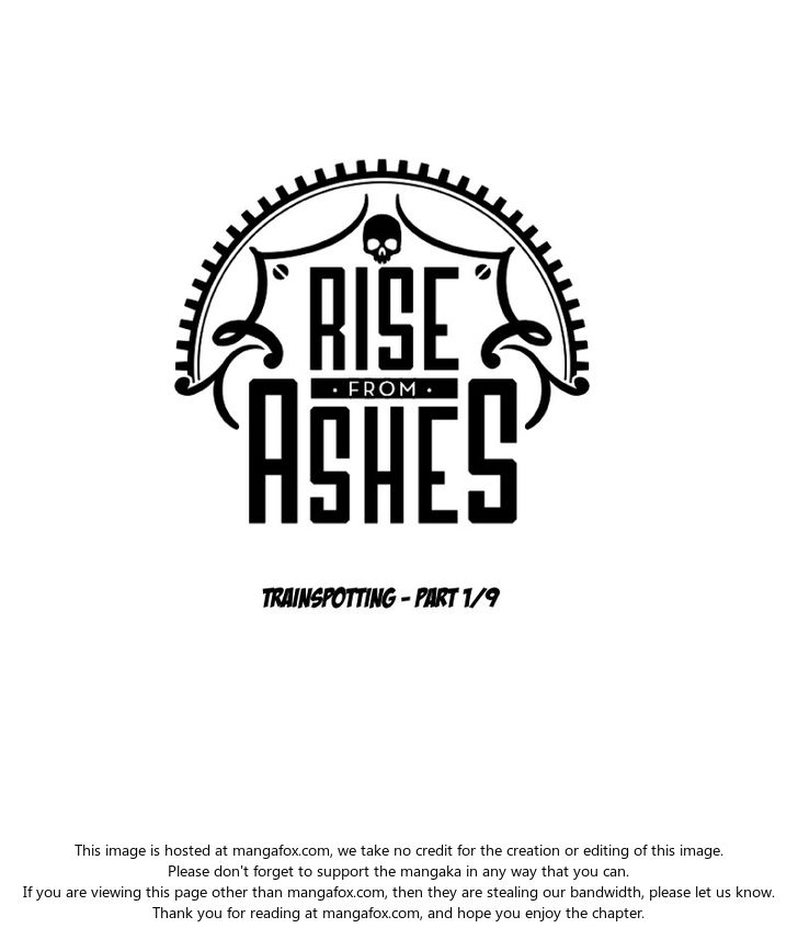 Rise from Ashes 22 at MangaFox.la