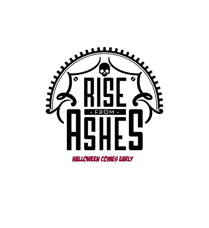 Rise from Ashes 59.1 at MangaFox