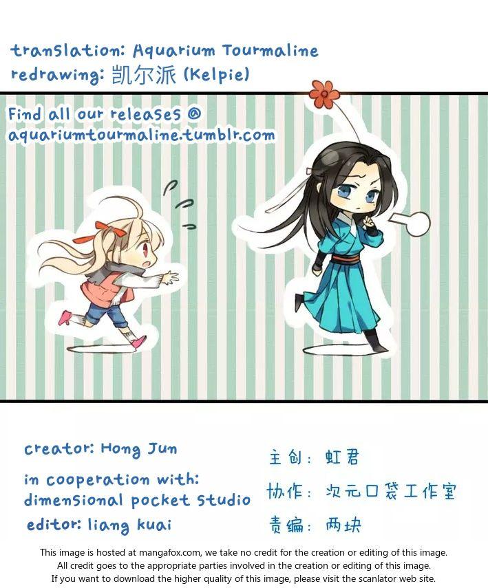 My Boyfriend is a Jinyiwei 13: Lianlian, what's a chick? at MangaFox.la