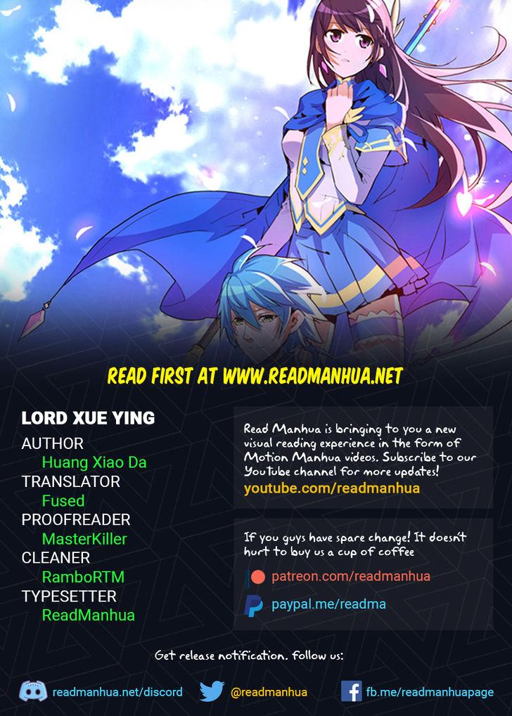 Lord Xue Ying 11.3 at MangaFox