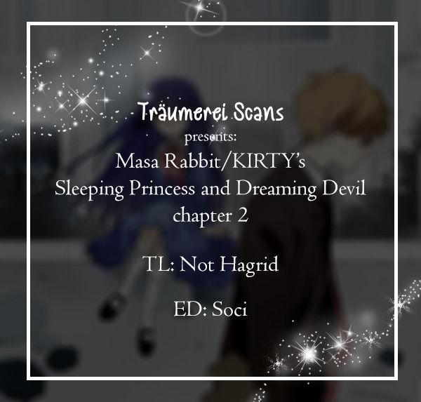 Sleeping Princess and Dreaming Devil 2 at MangaFox.la