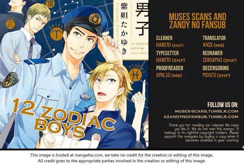 12 Seiza Danshi 5 at MangaFox