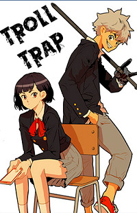 Troll Trap
