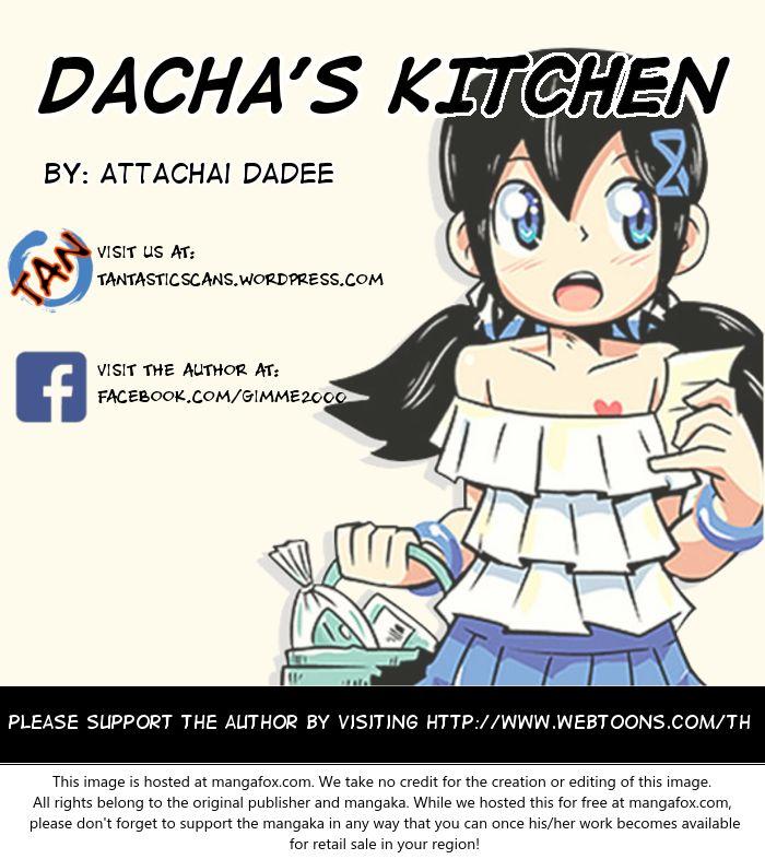 Dacha's Kitchen 12 at MangaFox