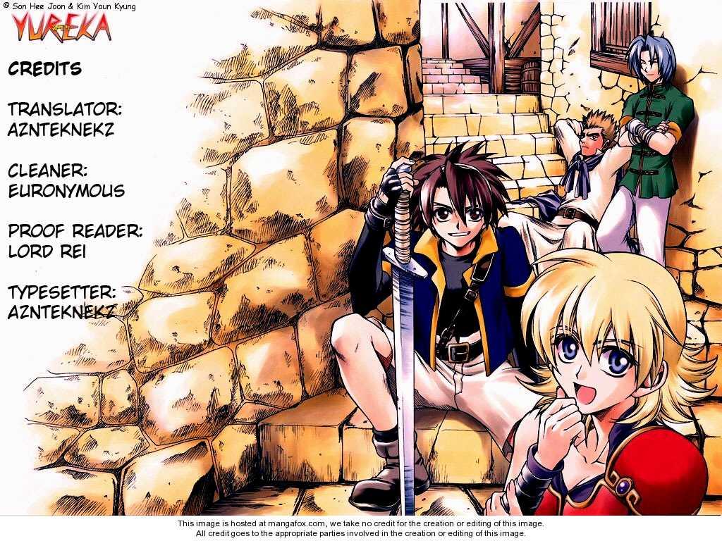 Yureka 41: Take Aim and Fire at MangaFox.la