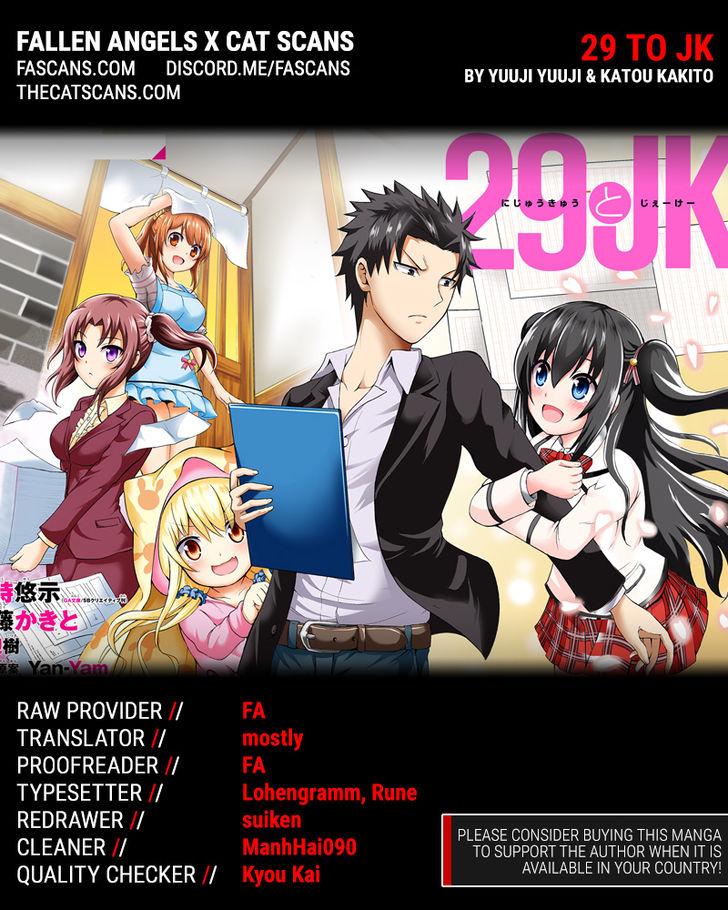 29 to JK 6 at MangaFox