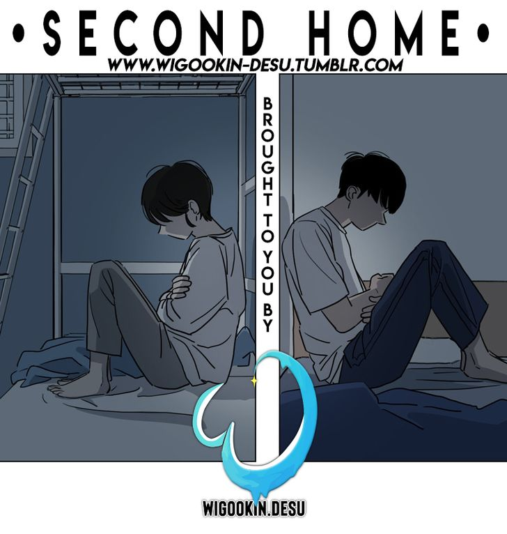 Second Home 2 at MangaFox