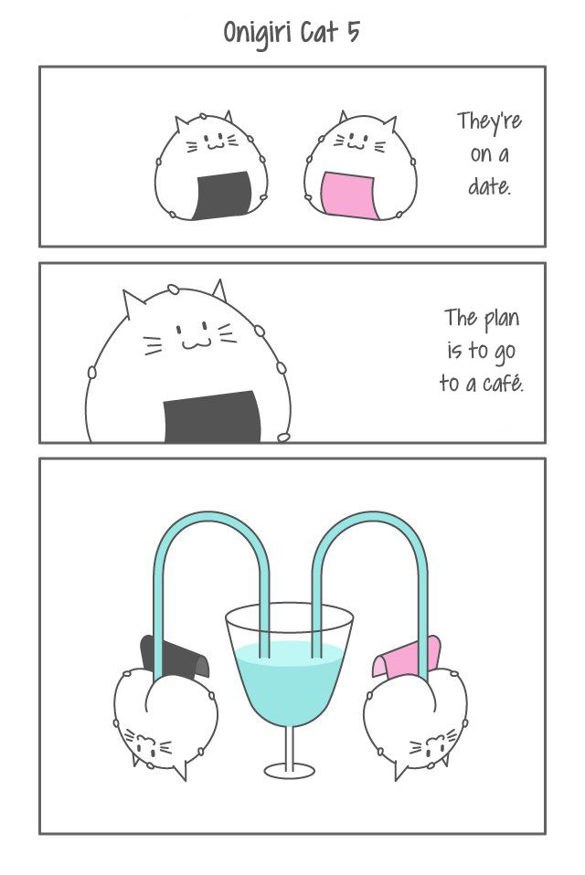 Onigiri Cat 5 at MangaFox
