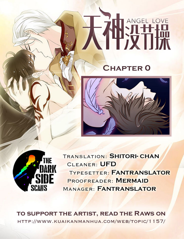 Angel Love 1.1 at MangaFox