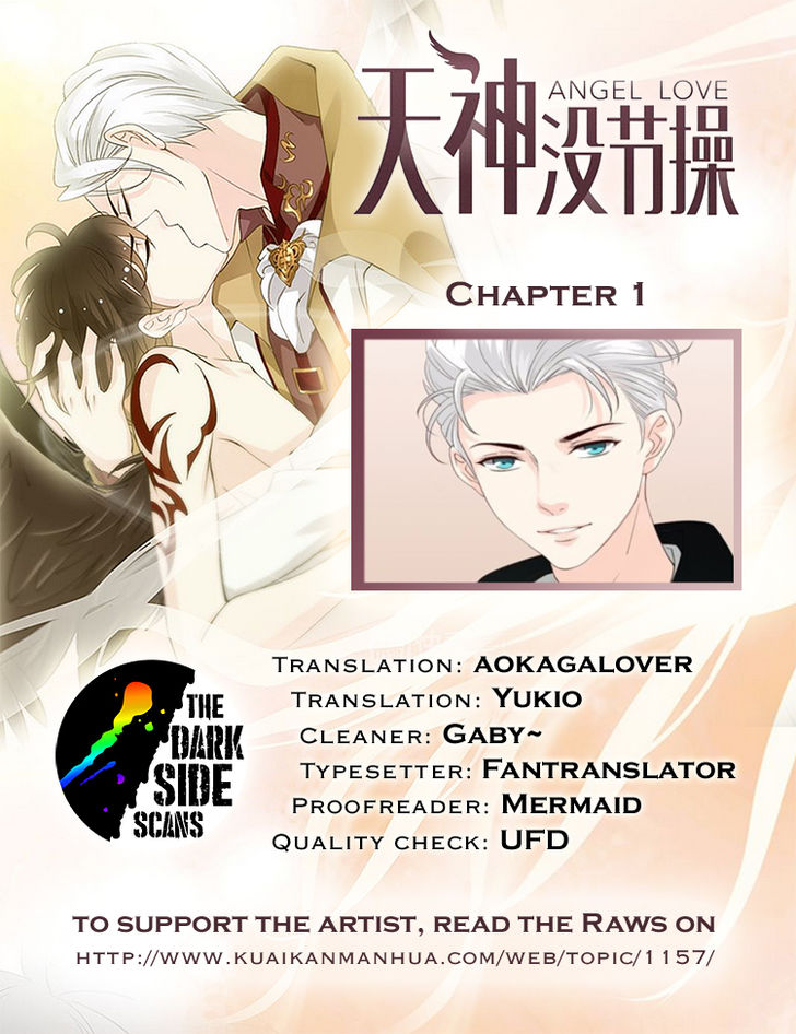 Angel Love 1.2 at MangaFox