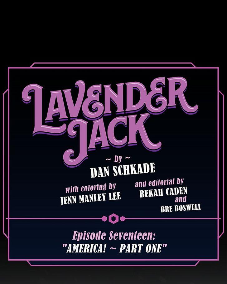 Lavender Jack 17 at MangaFox