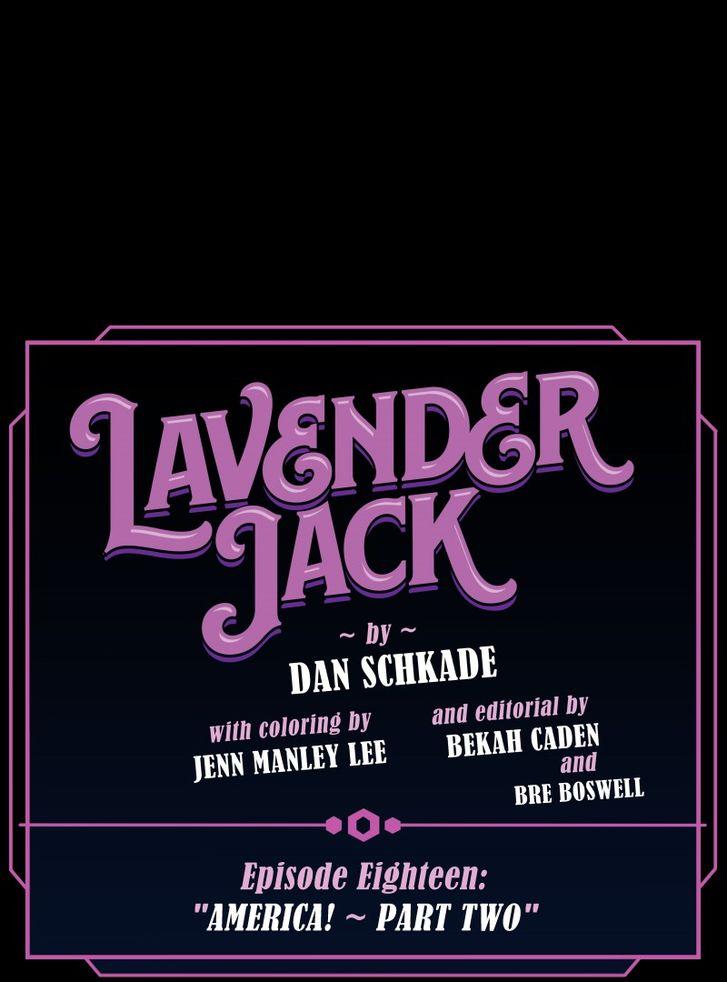 Lavender Jack 18 at MangaFox