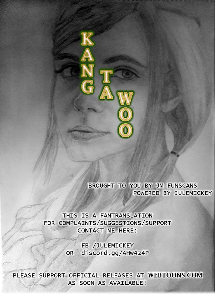 Kangtawoo 2 at MangaFox