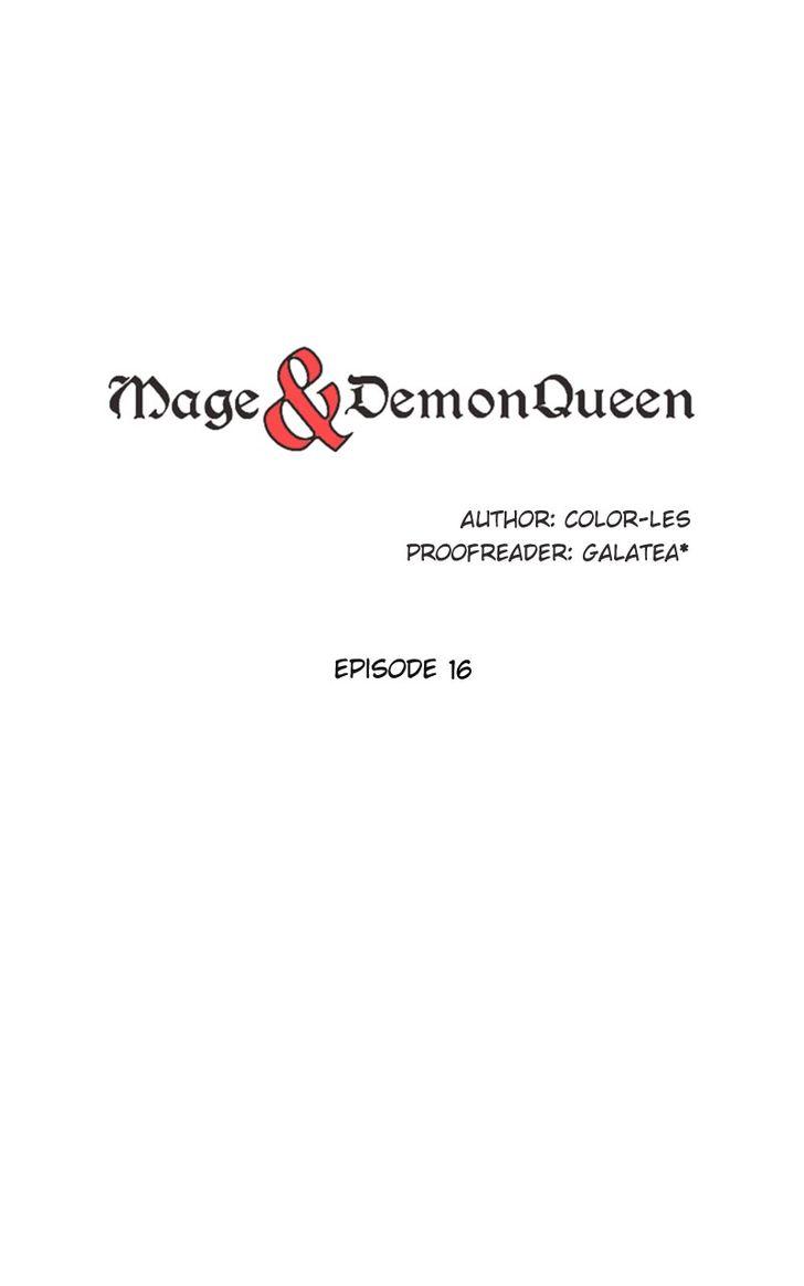 Mage & Demon Queen 20 at MangaFox